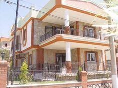 Kusadasi House-Villa Rental