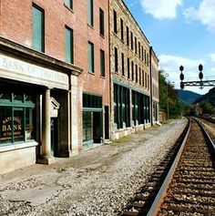 America's Coolest Ghost Towns - Articles | Travel + Leisure
