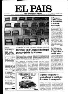 24 de Septiembre de 1999