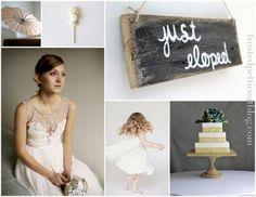 Giveaway:  Fairyfolk Weddings