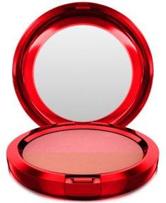 Mac Lucky Red Powder