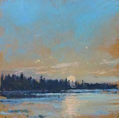 Cranberry Island ~ John David Wissler