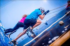 Less than a week to go until the coolest charity event: the Ice Warrior Challenge returns to Ski Dubai Ice Warriors, Dubai Events, Charity Event, Press Release, Shopping Mall, City Life, Skiing, Challenges, Fashion