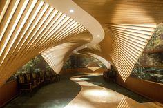 Gallery - Bespoke Theatre / Stufish Entertainment Architects - 4