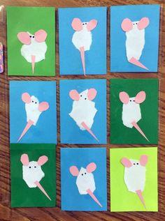 Fuzzy Mice