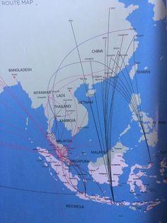 LION buka rute kota kota di china ke manado dan denpasar. kenapa Manado? Kenapa Denpasar? Siapa Lion? Ada apa? #UmatMenjagaUlama