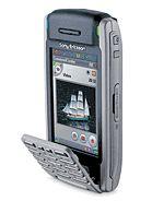 Sony Ericsson P900 specifications