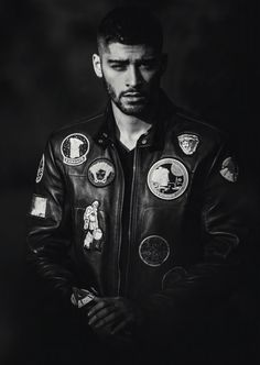 An exclusive excerpt from the first and only official book from ZAYN,… #nãoficção # Não ficção # amreading # books # wattpad