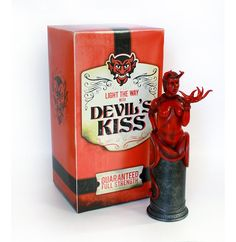 Bioshock Replica Devil's Kiss Vigor Bottle