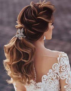 Agrafa mireasa Imperiale fluture Swarovski, Boho, Fashion, Moda, Fashion Styles, Bohemian, Fashion Illustrations