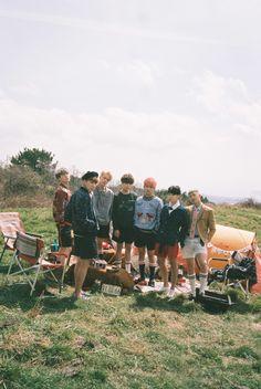 ♥ Bangtan Boys ♥ Suga ♥ Taehyung ♥ Jin ♥ J hope ♥ JungKook ♥ Namjoon ♥ & Jimin ♥ Namjoon, Taehyung, Hoseok, K Pop, Bts Hyyh, Bts Bangtan Boy, Foto Bts, Bts Memes, Bts Young Forever