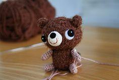 My Little Mochi - Wee Bear