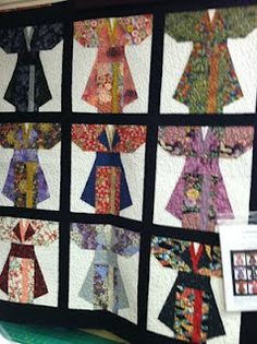 Asian Fabric Serenity And Quilt Designs On Pinterest