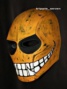 I found 'PAINTBALL AIRSOFT BB GUN SALEM MASK. I wouldnt get one unless i joined paintball or something