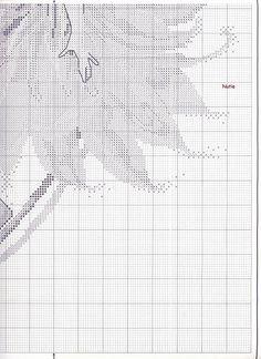 the petal fairy 6 Solo Patrones Punto Cruz (pág. 299) | Aprender manualidades es facilisimo.com