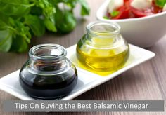 Tips On Buying the Best Balsamic Vinegar Balsamic vinegar is a delicious condiment used for many different dishes. One may wonder how to going about buying the best balsamic vinegar. Today, we are going to talk about the different types of balsamic vinegars and their uses. Hopefully this information will assist you in buying the best balsamic vinegar for you. Read more about Buying the Best Balsamic Vinegar at http://patriciaandpaul.com/tips-on-buying-the-best-balsamic-vinegar/
