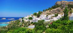 #Rhodos #Griechenland #urlaub #reise #reisen
