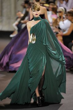Stephane Rolland Haute Couture fall 2011