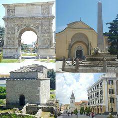 **Centro Storico di Benevento - Italy