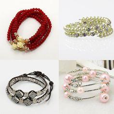 Wrap style bracelet –wearing stylish bracelet for beauty – Nbeads