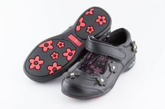 Big Girl Casual smart Bravo back to school girls shoes. Pure Leather.Available in sizes 2.5 to 15.