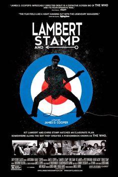 Lambert & Stamp - Movie Review & Film Summary