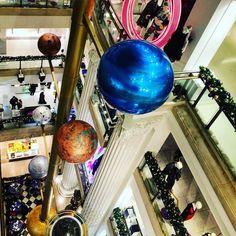 provocative-planet-pics-please.tumblr.com The planets @theofficialselfridges  #selfridges#london#planets#astrology#space#retail#decoration#theme#visualmerchandising#aesthetics#details#london#christmas by journokirst https://www.instagram.com/p/-_k0OpQ6d9/
