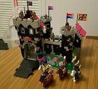 Lego Castle 6086 Black Knight's Castle