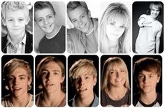 R5 Then and now
