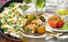 Mexican Food Recipes, Healthy Recipes, Ethnic Recipes, Juice Recipes, Pasta Pollo, Pasta Salad, Chicken Salad, Grilled Chicken, Bento