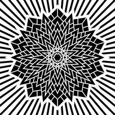 Mandala 365 002 - mlkshk