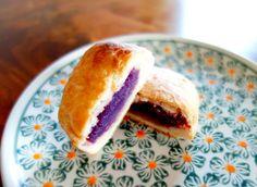 ◇紫芋の焼き菓子◇