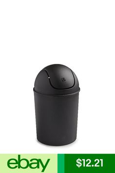 Umbra Garbage Cans & Wastebaskets Home & Garden Garbage Can, Household, Home And Garden, Canning, Mini, Room, Ebay, Bedroom, Home Canning
