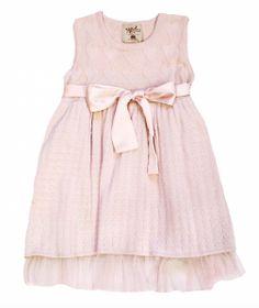 Bilde av kjole amalie faded rose