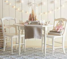 idée pour chambre et table d'enfant