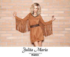 Julita Maria Outono Inverno 2016   #JulitaMaria #EuUsoJulitaMaria #ModaFeminina
