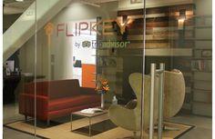 FlipKey - Office Tour [Slideshow] | VentureFizz