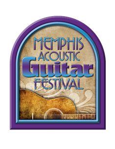 Memphis Acoustic Guitar Festival  June 5th-7th, 2015