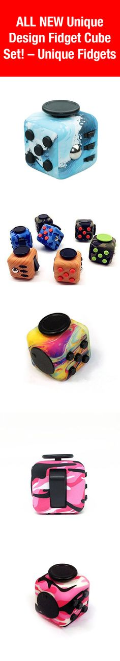 Roll. Click. Flip. Breathe. Glide. Spin. 40% OFF INTRODUCTORY PROMOTION ENDING SOON! Item Description: Meditation in the palm of your hands. The design of the Fidget Cube is engineered to leave you feeling relieved ANYWHERE you are. Gain your peace of mind again! FREE WORLDWIDE SHIPPING. Buy now at https://xeera8.com