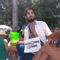 """Taís Paranhos: Acusado de racismo no carnaval faz """"Mea Culpa"""" no ..."""