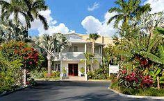 Pier House, Key West. 1 Duval Street, you can't beat the address!!