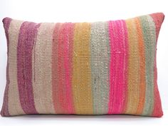 Vintage Kilim Pillow