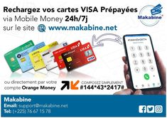 Mobiles, Carte Visa, Android, Le Site, Phone, Telephone, Mobile Phones
