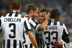 NEWS - La Juve cala il poker contro il Verona e vola a + 5 ~ GolDiTaccoASpillo