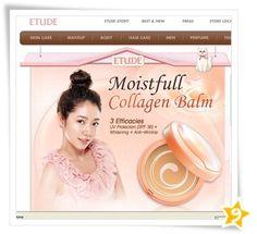 Etude: Korean Brand