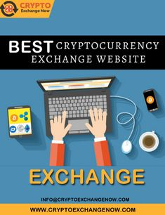 Crypto Exchange Now is the best cryptocurrency exchange website in crypto market