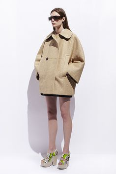 CARVEN (Resort Collection) 2014SSコレクション Gallery22