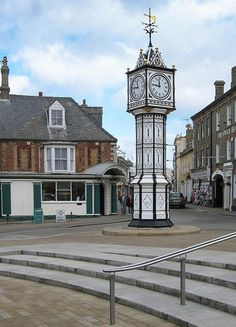 Downham Market, Norfolk County, England Market Day is great! Tours Of England, Norfolk County, Great Yarmouth, England And Scotland, Online Furniture Stores, Seaside Towns, Grandmothers, Oh The Places You'll Go