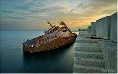 Location : Faliro / Greece.