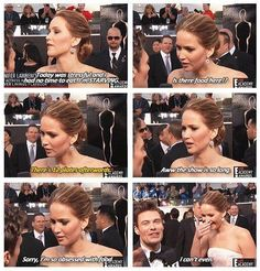 Just Another Reason I Love J-Law